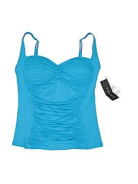 La Blanca Swimsuit Top Size 6