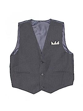 Rafael Tuxedo Vest Size 18