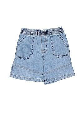 Faded Glory Denim Shorts Size 24 mo