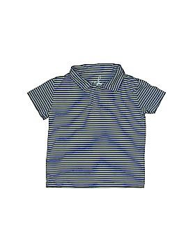 Peek... Short Sleeve Polo Size 6-12 mo