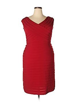 Coldwater Creek Cocktail Dress Size 18 (Plus)