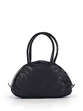 Jas MB Leather Shoulder Bag One Size