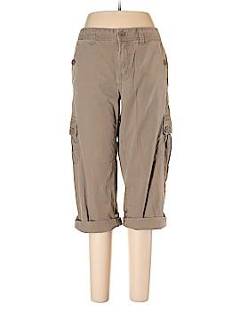 Eddie Bauer Cargo Pants Size 12