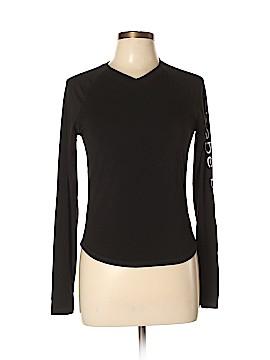 Bebe Long Sleeve T-Shirt Size L
