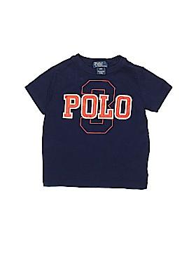 Polo by Ralph Lauren Short Sleeve T-Shirt Size 2T