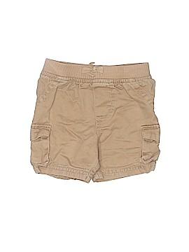 Cherokee Cargo Shorts Size 3-6 mo