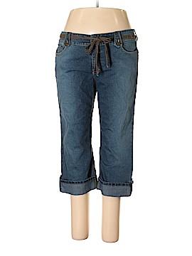 Glo Jeans Size 17