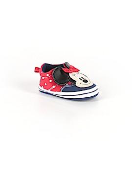 Disney Baby Booties Size 9 1/2