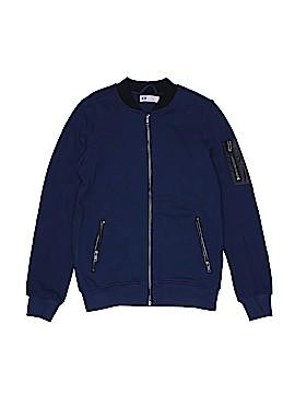 H&M Jacket Size 10 - 12