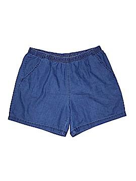 White Stag Denim Shorts Size XL