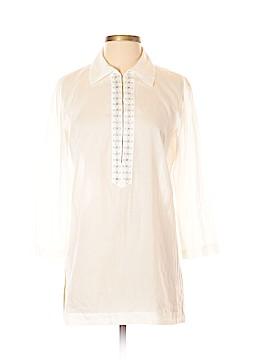 Tahari 3/4 Sleeve Blouse Size XS