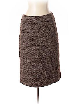 Shin Choi Wool Skirt Size 2