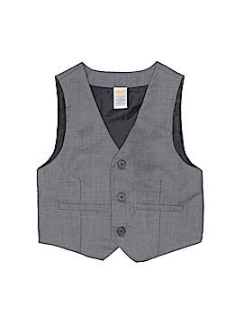 Gymboree Tuxedo Vest Size 6