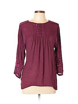 Jolt 3/4 Sleeve Top Size L