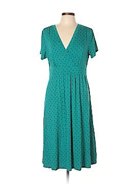 L.L.Bean Casual Dress Size L