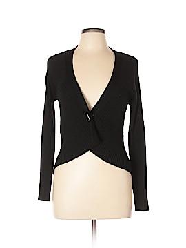 Colette Mordo Silk Cardigan Size M