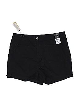River Island Khaki Shorts Size 16