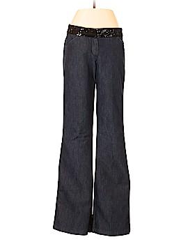 Express Design Studio Jeans Size 0