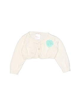 Cherokee Cardigan Size 0-3 mo