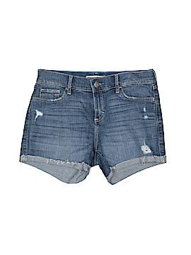 Abercrombie Denim Shorts Size 13 - 14