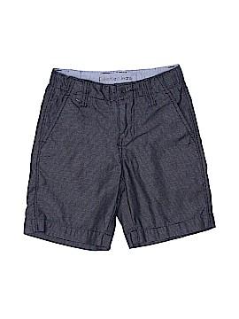 CALVIN KLEIN JEANS Khaki Shorts Size 5