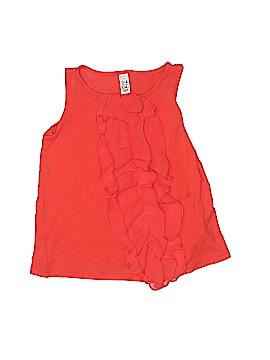 Zara Kids Sleeveless Top Size 4