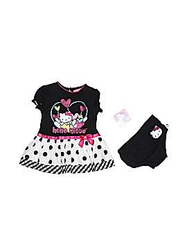 Hello Kitty Dress Size 3-6 mo