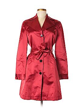 AK Anne Klein Trenchcoat Size M