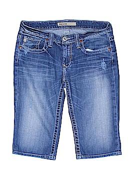 Big Star Vintage Denim Shorts 29 Waist