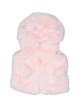 Catherine Malandrino Faux Fur Vest Size 24 mo