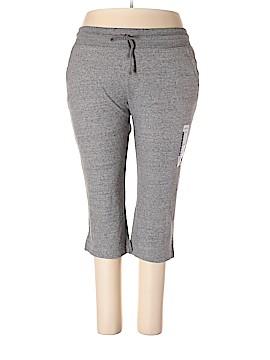 Eddie Bauer Sweatpants Size 2X (Plus)