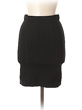 BCBGMAXAZRIA Silk Skirt Size M