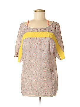 Sachin + Babi Short Sleeve Blouse Size 6