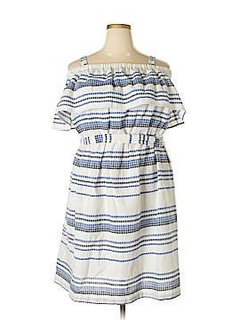ELOQUII Casual Dress Size 22 (Plus)