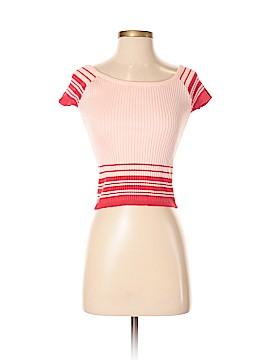 LA Hearts Pullover Sweater Size S