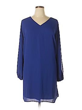 Worthington Casual Dress Size 3X (Plus)