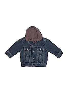 OshKosh B'gosh Denim Jacket Size 6 mo