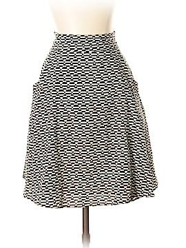 Ranna Gill Casual Skirt Size XS