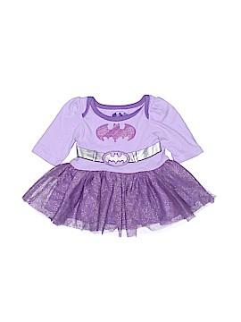 Batman Dress Newborn