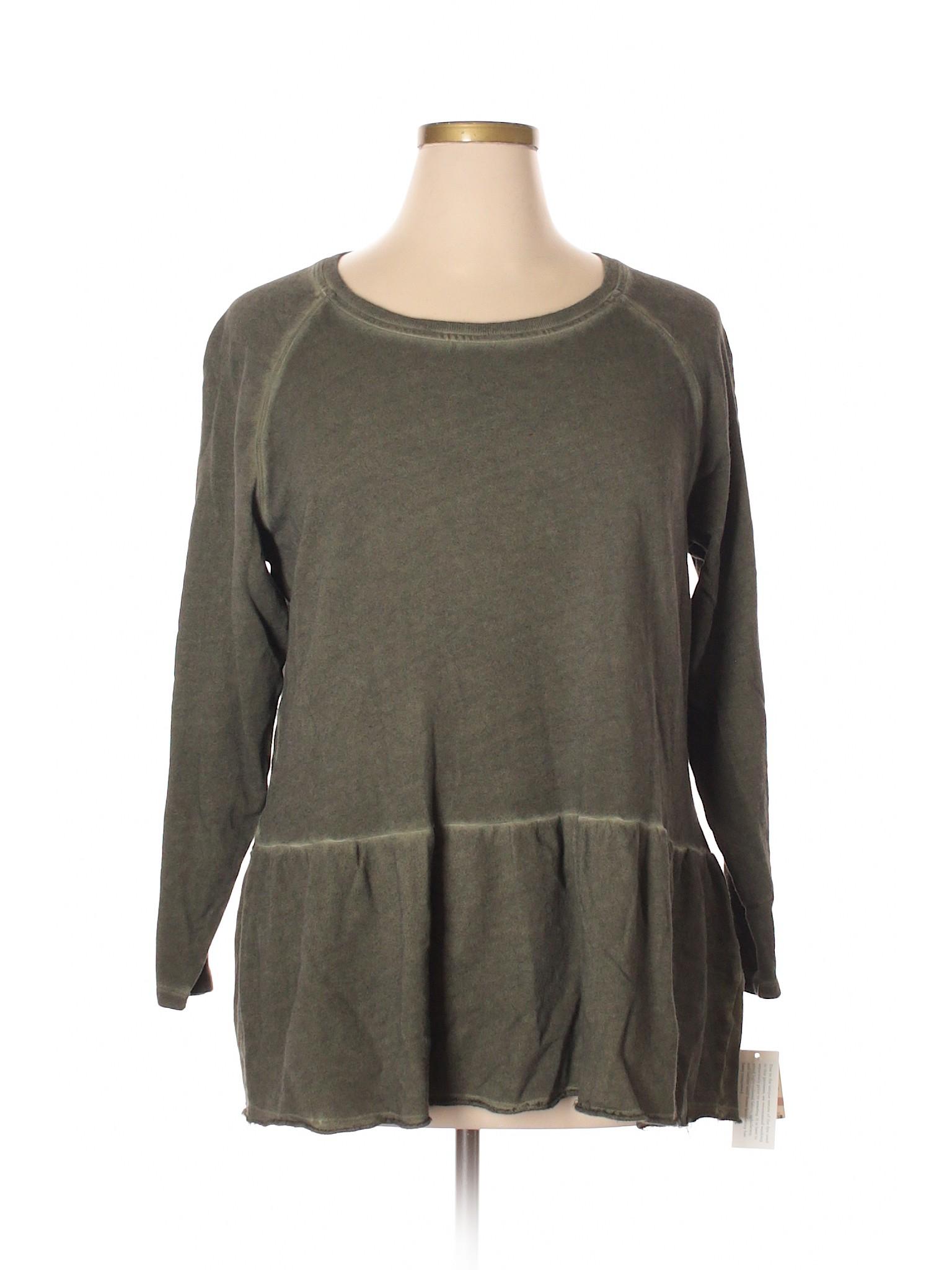 Sweater Pullover winter Boutique Style amp;Co wIq4v0xzZ