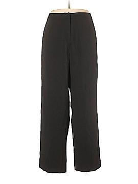 K.C. Spencer Dress Pants Size 20 (Plus)