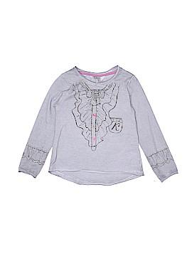 Kanz Long Sleeve T-Shirt Size 104 cm