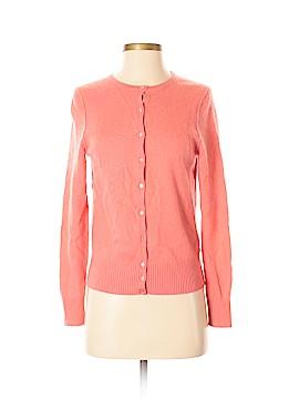 Sutton Cashmere Cashmere Cardigan Size M