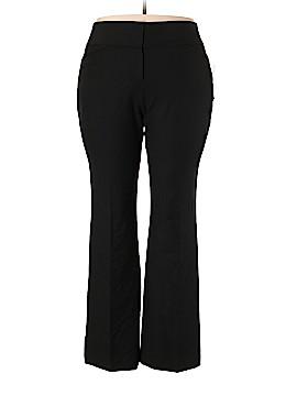 Elle Dress Pants Size 18 (Plus)