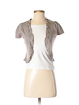 INC International Concepts Cardigan Size P