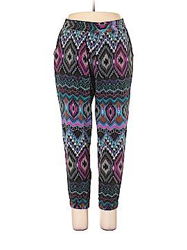 Spacegirlz Casual Pants Size XL