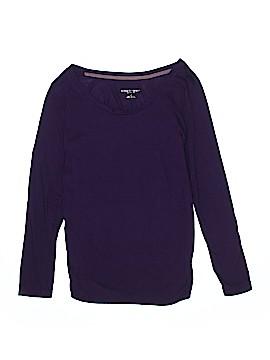 Liz Lange Long Sleeve Top Size Lg (3)