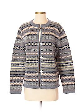 Cambridge Dry Goods Wool Cardigan Size S