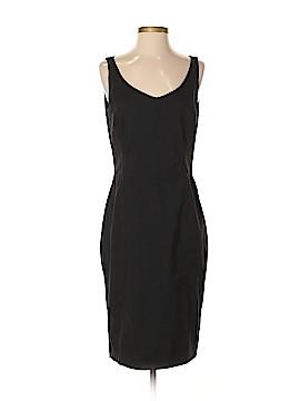 Luciano Barbera Casual Dress Size 42 (IT)