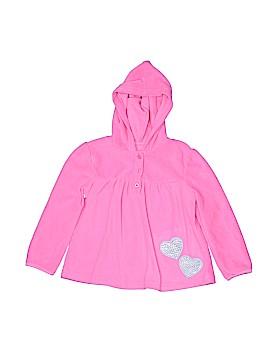 Child of Mine by Carter's Fleece Jacket Size 3T